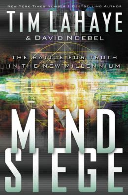 Mind Siege Leader's Guide: The Battle for the Truth