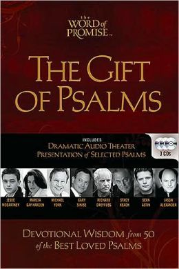 The Word of Promise - The Gift of Psalms