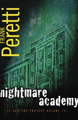 Nightmare Academy (The Veritas Project Series #2)