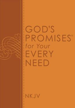 SE: God's Promises for Your Every Need