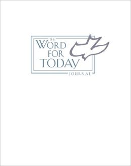 The Word for Today Journal