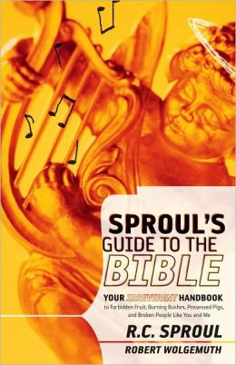 SPROUL'S GUIDE TO THE BIBLE