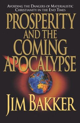 Prosperity and the Coming Apocalyspe