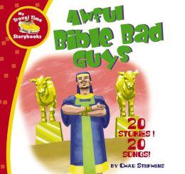 Awful Bible Bad Guys