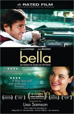 Bella: a novelization of the award-winning movie