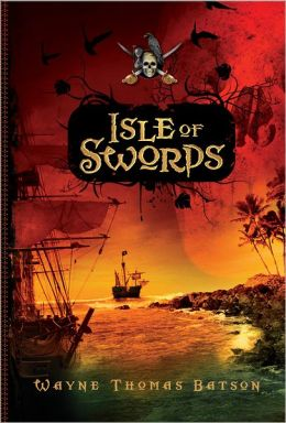 Isle of Swords
