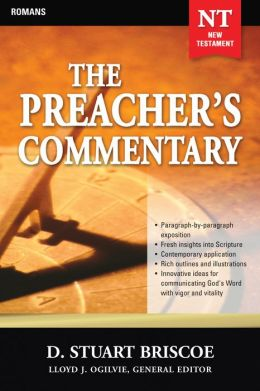 The Preacher's Commentary - Volume 29: Romans: Romans