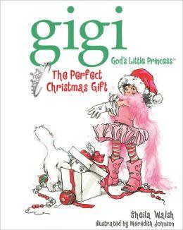 The Perfect Christmas Gift