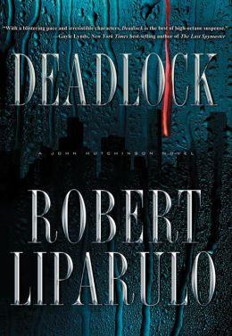 Deadlock (John Hutchinson Series #2)