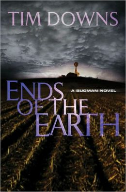 Ends of the Earth (Bug Man Series #5)