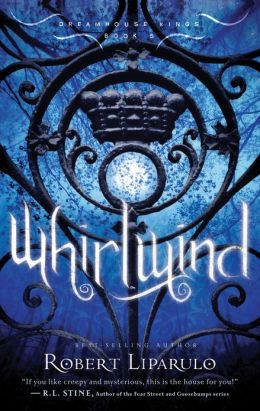 Whirlwind (Dreamhouse Kings Series #5)