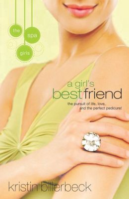 A Girl's Best Friend (Spa Girls Series #2)
