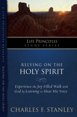 Relying on the Holy Spirit