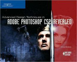 Advanced Design Techniques in Adobe Photoshop CS2, Revealed, Deluxe Education Edition