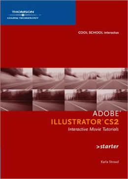 Adobe Illustrator CS2 Interactive Movie Tutorials, Starter