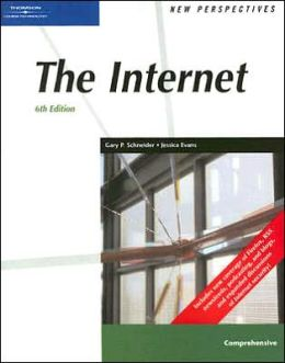 New Perspectives on the Internet, Sixth Edition, Comprehensive