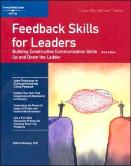 Crisp: Feedback Skills for Leaders