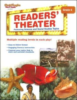 Reader's Theater: Science and Social Studies: Reproducible Grade 4