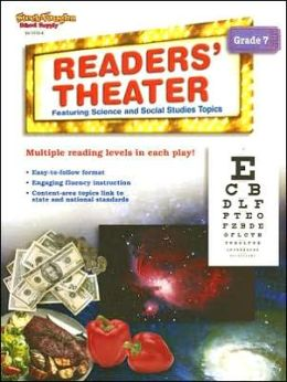 Reader's Theater: Science and Social Studies: Reproducible Grade 7