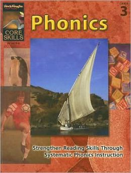 Core Skills: Phonics: Reproducible Grade 3
