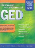 Book Cover Image. Title: Steck-Vaughn GED, Spanish:  Student Edition Preparaci?n completa para el GED, Author: Steck-Vaughn