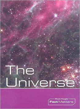 Steck-Vaughn OnRamp Approach Fact Matters: The Student Edition Grades 4 - 6 Universe