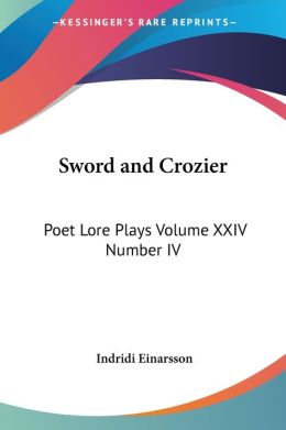 Sword And Crozier