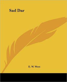 Sad Dar