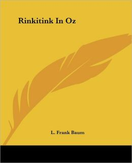 Rinkitink in Oz (Oz Series #10)