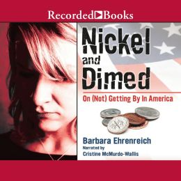 Nickel and DImed argument paragraph
