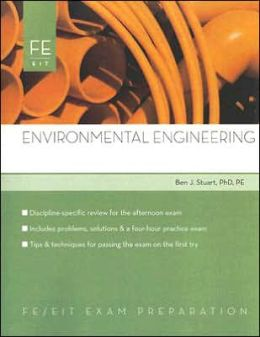 Environmental Engineering: FE Exam Preparation