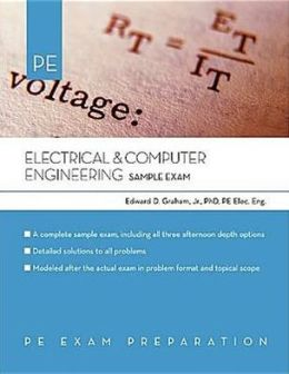 Electrical and Computer Engineering: Sample Exam