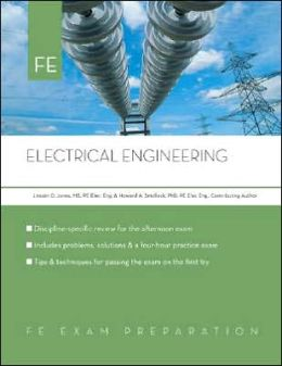 Electrical Engineering: FE Exam Preparation