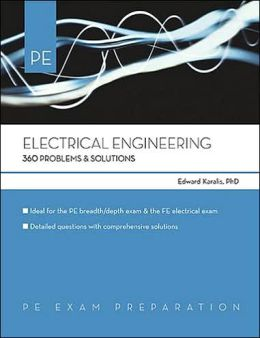 Electrical Engineering: 360 Problems and Solutions
