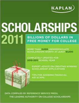 Kaplan Scholarships 2011