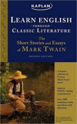critical essay on mark twain