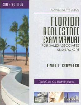 Florida Real Estate Manual