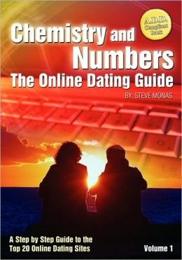 Chemistry and Numbers: The Online Dating Guide