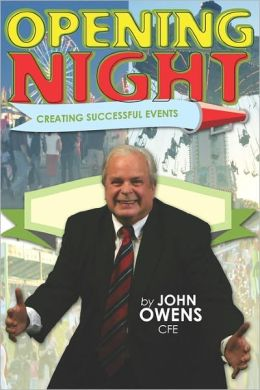 Opening Night: Creating Successful Events