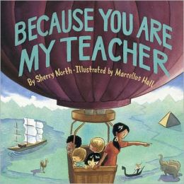 Because You Are My Teacher