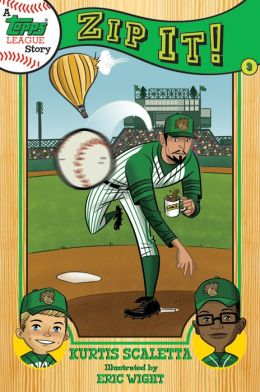 Zip It! (Topps League Series #3)