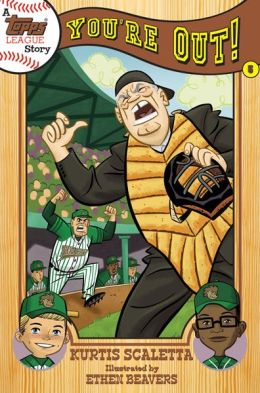 You're Out! (Topps League Series #5)