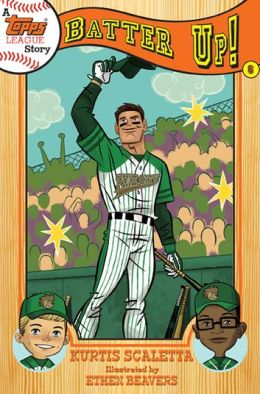 Batter Up! (Topps League Series #6)