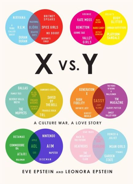 X vs. Y: A Culture War, a Love Story