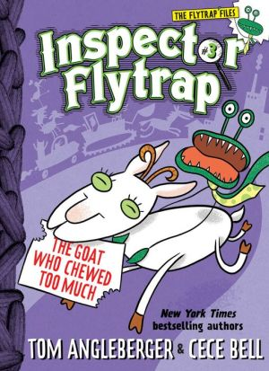 Inspector Flytrap in the Goat Who Chewed Too Much