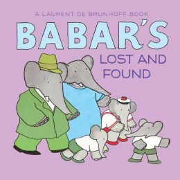 Babar's Lost and Found