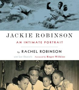 Jackie Robinson: An Intimate Memoir