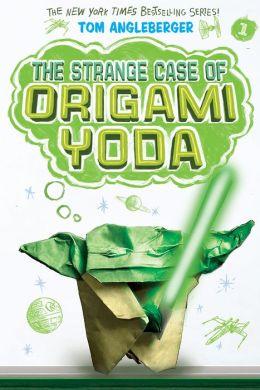 the strange case of origami yoda origami yoda series 1