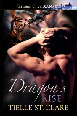 Dragon's Rise (Shadow of the Dragon, Book Three)