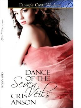 Dance of the Seven Veils (Dance Series #1)